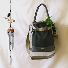 Shumai(슈마이) Bag - GREY