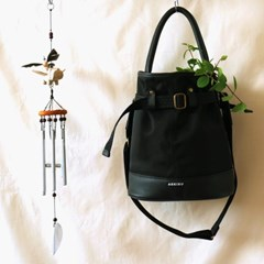 Shumai(슈마이) Bag - BLACK