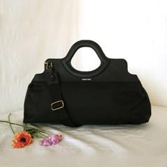 FLAT(플랫) BAG - BLACK