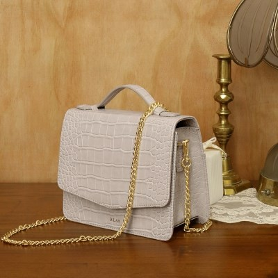 D.LAB Elly bag - Ivory_(945817)