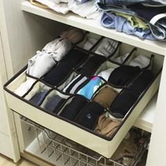 속옷정리함(24칸)/학원납품용 인테리어점판매용
