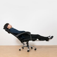 침대형 리클라이닝 눕는 의자 무중력 마약의자