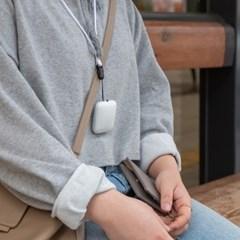 포켓 미니미 휴대용 공기청정기