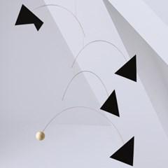 신기루 모빌 - FATAMORGANA coior 플랜스테드 (FLENSTED MOBILES)