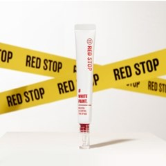RED STOP WHITH PAINT  30g