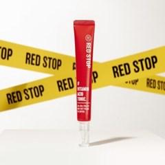 RED STOP VITAMIM ACID TONIC 30g