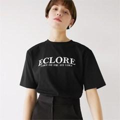[루흠] ECLORE T BLACK