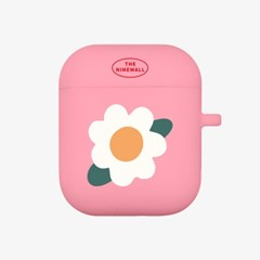 마가렛 에어팟 케이스[pink]_(889723)