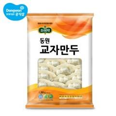 동원 조이락 교자만두 1.35kg