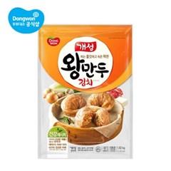 동원 (NEW) 개성김치왕만두 1.82kg 지퍼백
