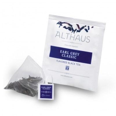 [Althaus] Earl Grey Classic 얼그레이 클래식