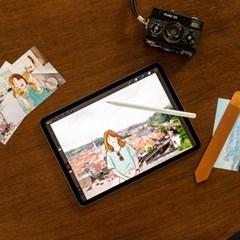 움의 아이패드 디지털 인물드로잉 정규클래스&키트