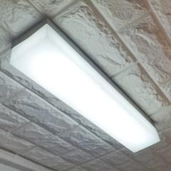 LED 브이렘 직부 욕실등 (2년 무상 A/S)