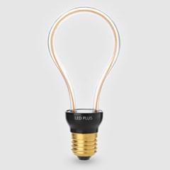 LED 에디슨전구 5W A60 밴딩_(1778027)