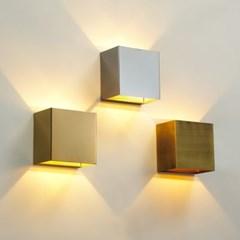 LED 크론 벽등
