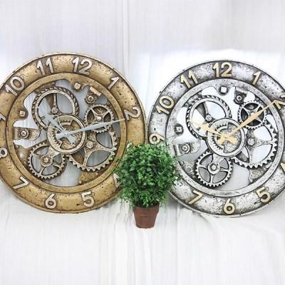 저소음루에다벽시계