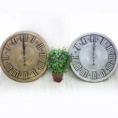 저소음엔틱벽시계
