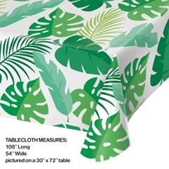 나뭇잎 테이블 커버 [CC]