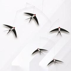 제비 Flying Swallows - 플랜스테드(FLENSTED MOBILES)