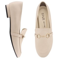 SPUR[스퍼] 로퍼 PS7022 viento loafer 베이지