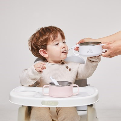 아이팜 이지두잉 유아 밥그릇 유아식기 테이블웨어 이유식그릇