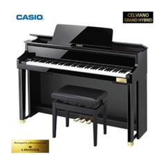 카시오 CASIO 디지털 피아노 셀비아노 그랜드 하이브리드 GP-500