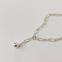 [92.5 silver] Twinkle bracelet (Italy)
