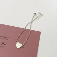 [92.5 silver] Cupid bracelet