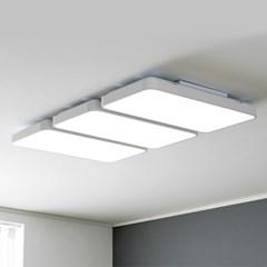 [한샘] 뉴 브릭스 LED 거실등_대(DIY)_(1506600)