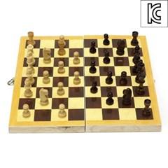 접이식 원목 체스(29cm)