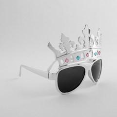 파티 왕관 선글라스/이벤트안경 생일파티용 코믹안경