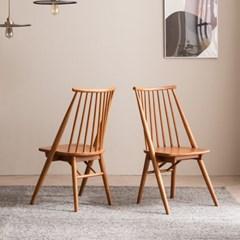 디엔 고무나무 원목 식탁 의자_(2363085)