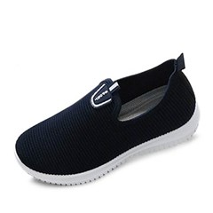 kami et muse Elastic fabric slip on sneakers_KM19w341