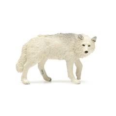 [사파리엘티디] 220029 북극늑대 동물피규어_(1511339)