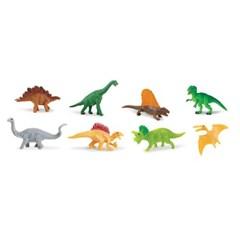 [사파리엘티디] 346222 공룡-펀팩 테라리움 피규어_(1511342)