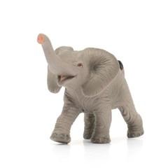 [사파리엘티디] 238529 아기아프리카코끼리 동물피규어_(1511356)