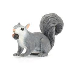 [사파리엘티디] 296129 회색큰다람쥐 동물피규어_(1511370)