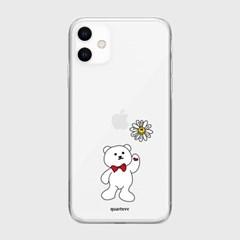[젤리]Mini Flower Bear
