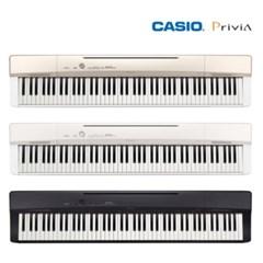 카시오 CASIO 디지털 피아노 프리비아 PX-160