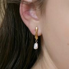 deer earrings (2colors)