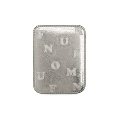 Signature Card Holder_silver