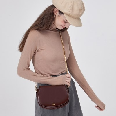 D.LAB Momo bag - Burgundy_(947328)