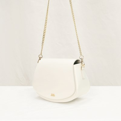 D.LAB Momo bag - Ivory_(947330)
