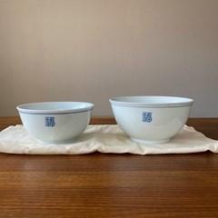 한국도자기 우동면기 2가지사이즈 (소,대)_(187037)