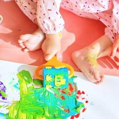 [따블리에] 유아 미술 롤러 3종