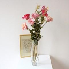 빈티지 리시안셔스 고급인테리어 조화꽃장식(4color)