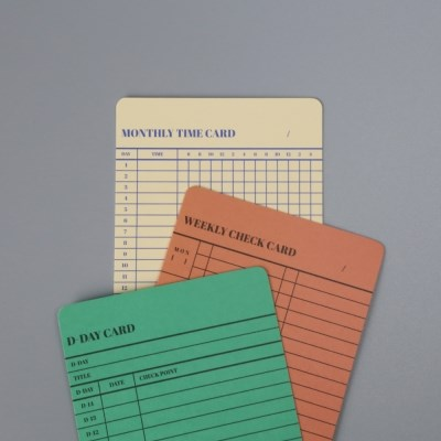 [dancheong] 메모카드