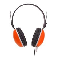 스탠스 오렌지 헤드셋/PC 음성채팅 게이밍헤드셋