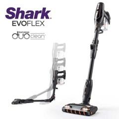 SHARK-EVOFLEX 샤크 에보플렉스 무선 청소기