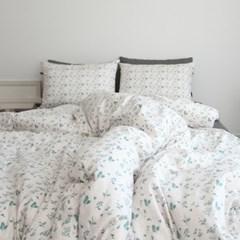 [바이아미] 그리너리 침구세트- 싱글사이즈